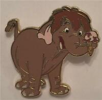 Disney Pin 100371 HATHI JR from THE JUNGLE BOOK PTD DSF DSSH GWP LE 300
