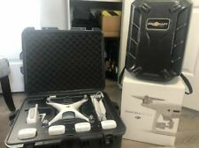 DJI Phantom 4 pro V2.0 With 4 Batteries And Case