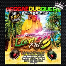 Best Damn Lovers Rock 3 Mixtape. Reggae Mix CD. UK