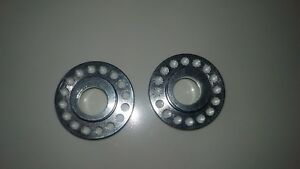 Camber caster adjusters, 16 hole pills, M8 or M10, 22mm, Great value