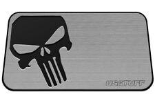 USATuff - YETI Cooler Pad - Fits 160qt - Multi-layer Skull - Gray / Black