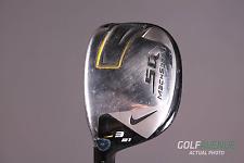 Nike SQ MachSpeed Hybrid 3 21° Regular Left-Handed Graphite Golf Club #830