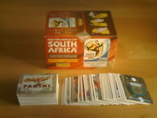 Panini WORLD CUP 2010 SOUTH AFRICA Football Stickers - Pick 30 from my list.