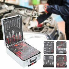 969tlg Werkzeugkoffer Werkzeugkasten Werkzeugkiste Werkzeug Trolley Tool BOX Alu