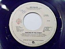 169a5237f87 Van Halen Dancing In The Street   Full Bug 45 1982 WB Vinyl Record