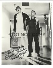 Halloween Michael Myers Dick Warlock 8x10 Signed Quoted Autographed Reprint