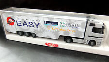 Mercedes Actros LKW  Wiking  HO 1:87 #3386