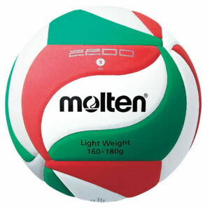 Molten V5M2200L Light Weight EVA Indoor Volleyball Size 5