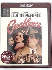Casablanca [HD DVD] Brand-new