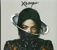 Michael Jackson - Xscape Digipack Cd Perfetto