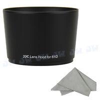 JJC Lens hood for OLYMPUS M.ZUIKO DIGITAL ED 40-150mm 1:4.0-5.6 R Replace LH-61D