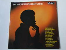 SHIRELLES / ETERNALS + Big Sixteen Golden Oldies	LP
