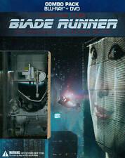 Blade Runner - The Final Cut (Blu-ray/Dvd, 2012, 4-Disc Set) Unopened