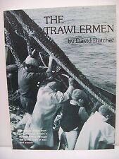 The Trawlermen by David Butcher (Paperback, 1980)