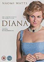 Princess Diana (DVD, 2014)