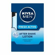 Nivea Men Fresh Active After Shave Lotion - 100 ml Freeshipping