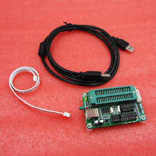 USB PIC Programming Develop Microcontroller Programmer K150 ICSP New