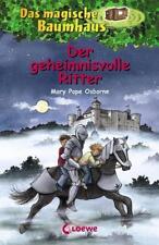 Der geheimnisvolle Ritter / Das magische Baumhaus Bd. 2 von Mary Pope Osborne (2000, Gebundene Ausgabe)