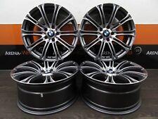 BMW 5er E60 E61 F07 6er E63 7er F01 E65 8er Z8 8.5J 9.5J 19 Zoll Alufelgen NEU