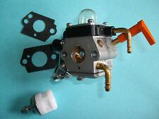 Carb Carburateur Pour Stihl HS81 HS81R HS81T HS86 HS86R HS86T Plus Gratuit Filtre à air