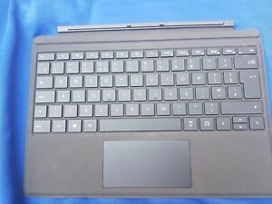 Microsoft Surface Pro 3/4/5/6/7 Type cover Keyboard. Excellent condition.