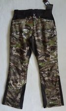 Under Armour Stealth Fleece Pants Ridge Reaper Forest 1291443-943 Size 36 X 32