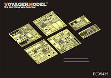 Voyager PE35435 1/35 Modern 152mm ShkH DANA vz.77 (For TRUMPETER 85501 )