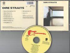 Dire STRAITS CD same (C) 1996 Mercury
