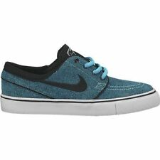 Nike Casual Trainers Faux Leather Shoes for Boys