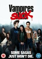 Vampires Suck [DVD][Region 2]