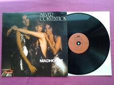 Vinyl LP 33T / Silver Convention – Madhouse / FR 1976 / 2480.377 / VG+
