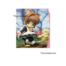 CLAMP in 3D Land - Series 8 - Kinomoto Sakura - Card Captor Sakura Mini Figure
