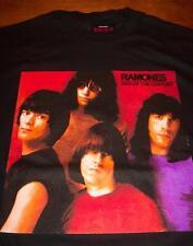 THE RAMONES END OF THE CENTURY T-Shirt MEDIUM NEW PUNK