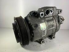 Kompressor Klimaanlage F500-AN8AA-03 Hyundai I30 (Kombi) (FD)   KIA CEED  (ED)
