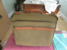 Hartmann Intensity Series 50 Inch Rolling Garment Bag   Luggage Wheeled Suitcase