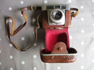 Zeiss Icon Contessa vintage camera