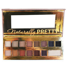 it Cosmetics Naturally Pretty Vol.1 Matte Eyeshadow & Pearl Palette Scratched