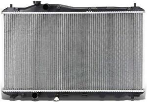 For 2012-2015 Honda Civic/Acura ILX MT/AT Radiator Core Aluminum 1PC