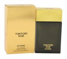 Tom Ford Noir Extreme Men 3.4 oz 100 ml Eau De Parfum Spray Nib Sealed