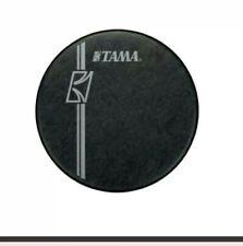 TAMA Trainingsjacke in schwarz mit Logo auf der linken Brust TTT12 M
