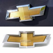 OEM Genuine Parts Rear Trunk Emblem Logo Badge for CHEVROLET 2011-2015 Cruze 5Dr