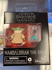 THE CHILD BLACK SERIES: Star Wars | Black Series | The Mandalorian  (IN STOCK)