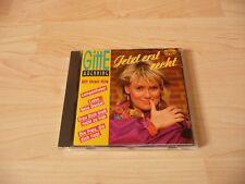 CD Gitte Haenning - Jetzt erst Recht incl. Lampenfieber + Die Frau, die dich lie