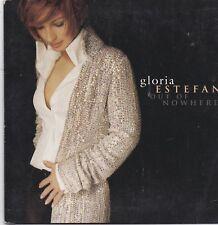 Gloria Estefan-Out Of Nowhere cd single