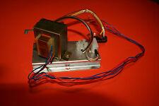 Braun Cassettendeck C 301-Ersatzteil-Netztransformator