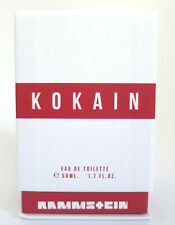 RAMMSTEIN KOKAIN - KOKAIN 50ML EAU DE TOILETTE SPRAY (GRUNDPREIS 59,80€/100ML)