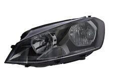 VW GOLF VII VARIANT (2012-) 1X PHARE AVANT GAUCHE ÉLECTRIQUE + MOTEUR H7 H15
