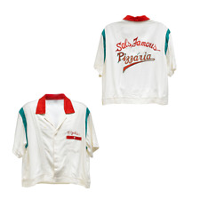 pizza delivery Shirt Jersey stitch sewn
