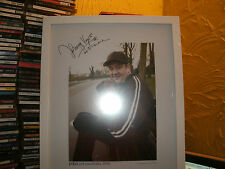 JOHNNY VEGAS,AND FRANK,SIGNED PICTURE,NEW AND FRAMED,DIGITAL SIGNATURE