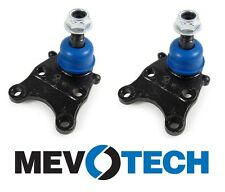 For Chevrolet Colorado GMC Isuzu I-Series Pair Set of Front Lower Ball Joints